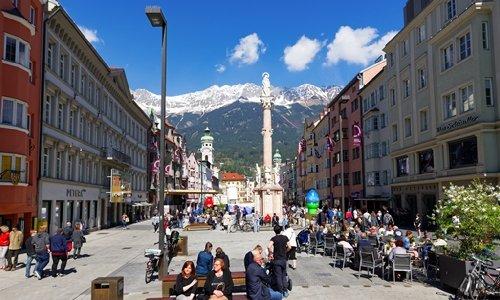 Multi-countries-tour-Austria and Liechtenstein