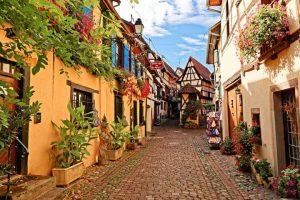 Colmar-Eguisheim-France Tour from Zurich copy2