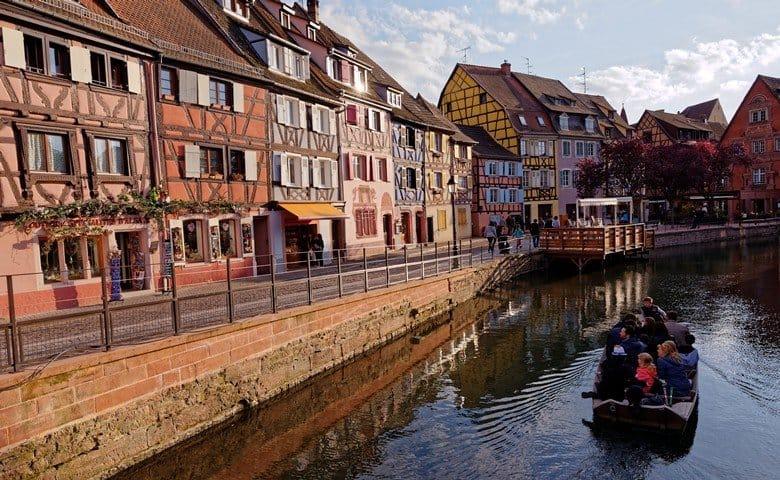 Colmar-Eguisheim-France Tour from Zurich copy9
