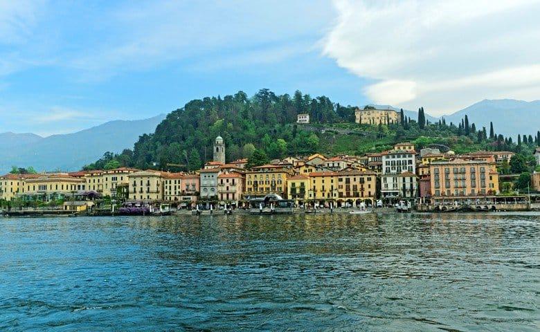 Como Italy Tours