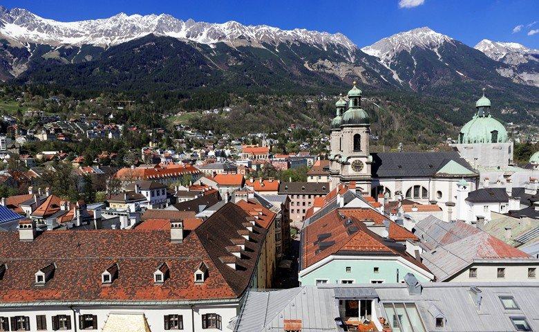 Innsbruck Austria Tour copy