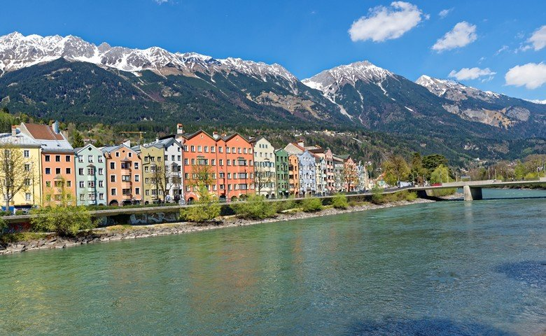 Innsbruck Austria Tour copy2