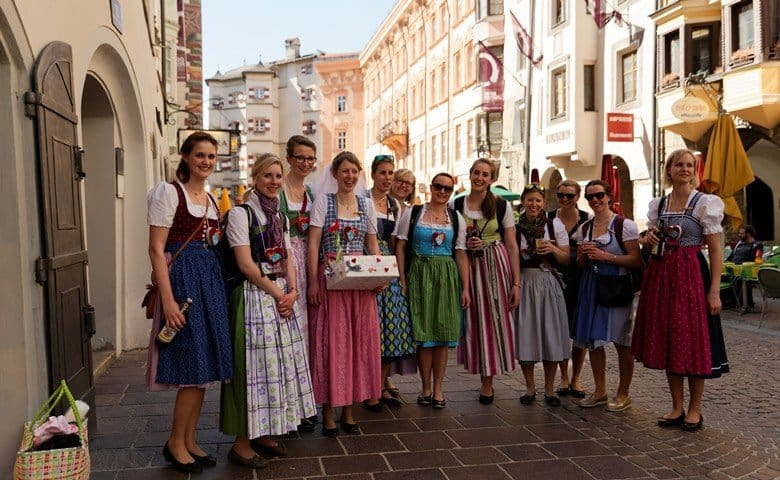 Innsbruck Austria Tour copy3