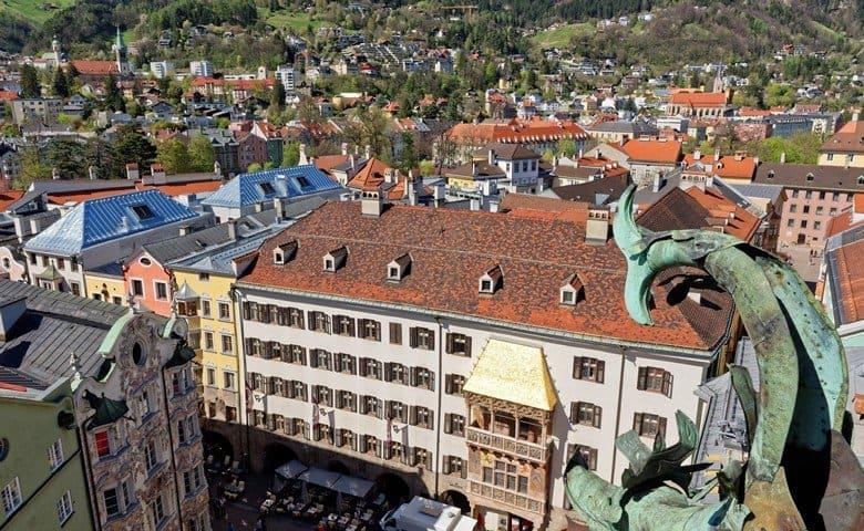 Innsbruck Austria Tour copy5