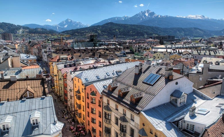 Innsbruck Austria Tour copy8