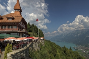 Interlaken Tour