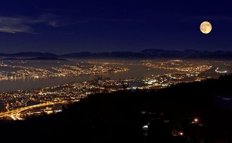 Zurich Unique Panorama Tour copy