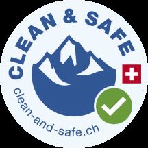 Genuine COVID-19 Clean and Safe Tour Operator in Zurich, Switzerland